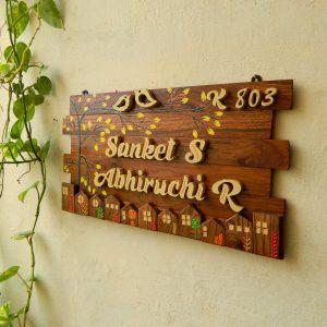 Door Nameplates